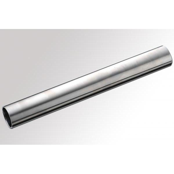 Bright Annealed Semi Seamless Stainless Steel Tube / Pipe (Seam Integrated Tubes)