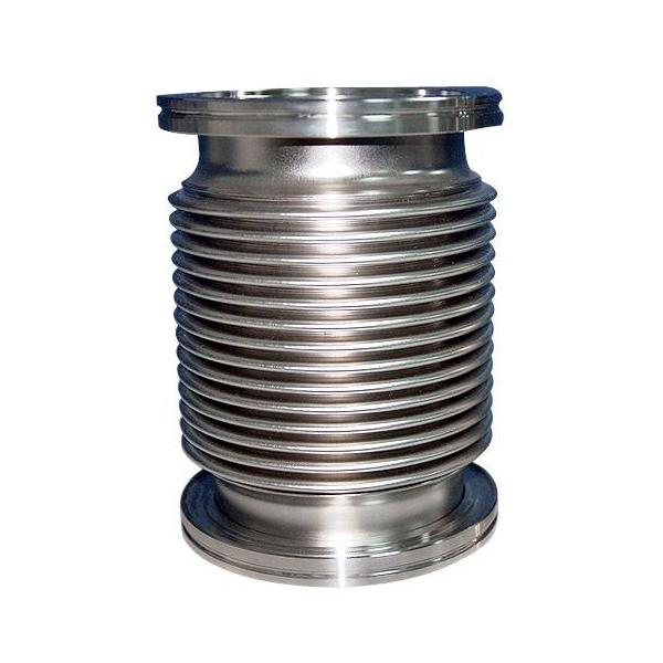 Stainless Steel ISO Bellows, Vacuum Bellows, Flexible Hose, Flexible Metal Hose