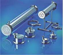 Heat Exchanger Stainless Steel Tubing